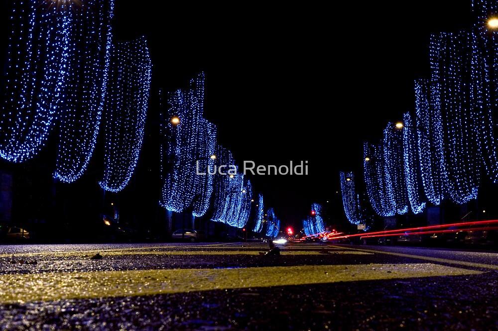 Corso Sempione - Milano by Luca Renoldi