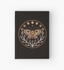 Cuaderno de tapa dura Visiones forestales