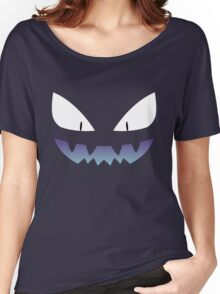 Pokemon - Haunter / Ghost (Shiny) Women's Relaxed Fit T-Shirt