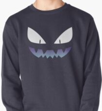 Pokemon - Haunter / Ghost (Shiny) Pullover