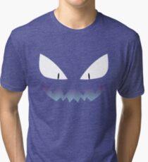 Pokemon - Haunter / Ghost (Shiny) Tri-blend T-Shirt