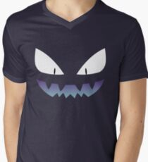 Pokemon - Haunter / Ghost (Shiny) Men's V-Neck T-Shirt