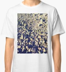 #landscape #nature #tree #season #outdoors #leaf #wood #flower #environment #field #sky #agriculture #horizontal #colorimage #plant #nopeople #autumn #day #ruralscene #scenicsnature #nonurbanscene Classic T-Shirt