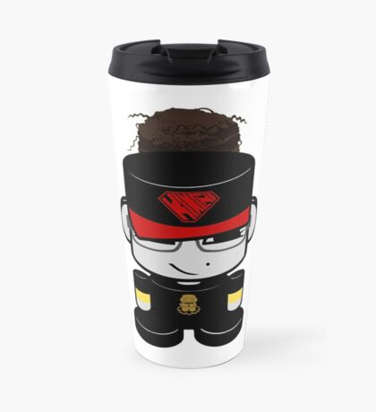 Oyo Yo O'BOT Toy Robot 2.0 Travel Mug