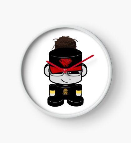 Oyo Yo O'BOT Toy Robot 2.0 Clock