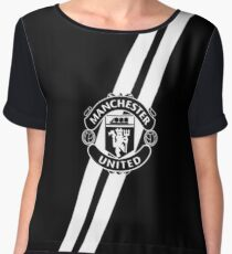 Manchester United Blusa