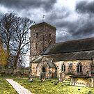 Parish by Phil Scott