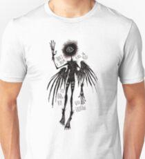 Dark Angel Proverb Unisex T-Shirt