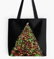 Christmas Tree 1 Tote Bag