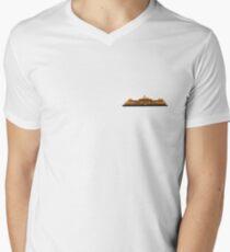 Staten Island Ferry V-Neck T-Shirt