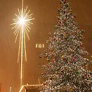 Christmas in Seattle by Amy Hale