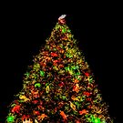 Christmas Tree 2 by Joe Lach