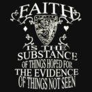FAITH by Elisha Hale