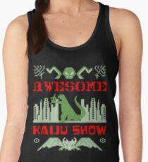 Awesome Kaiju Show Women's Tank Top