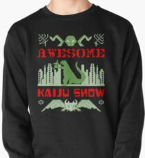 Awesome Kaiju Show Pullover