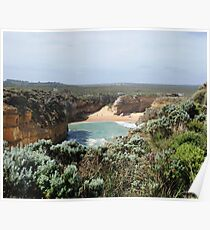 Port Campbell National Park Vic.Australia !!! Poster
