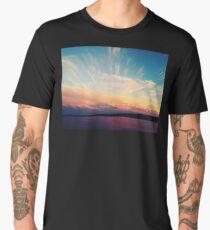 MAGICAL DANCE OF THE SUN Men's Premium T-Shirt