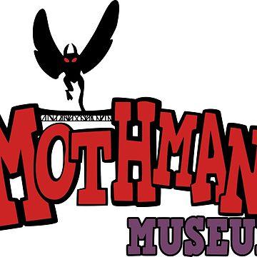 Mothman Museum by supanerd01