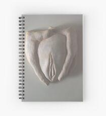 sweatheart Spiral Notebook