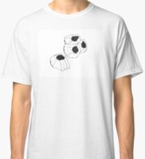 Acorn barnacles marine illustration Classic T-Shirt