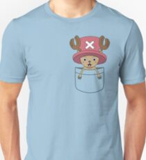 Pocket Chopper Unisex T-Shirt