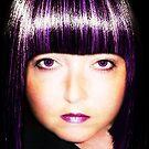 Wicked In Purple by Elizabeth Burton
