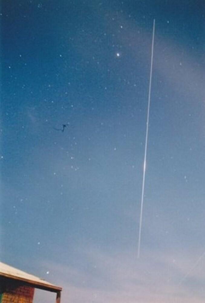 International Space Station. by shaldema1