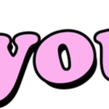 THANK YOU, NEXT by SpyrosMonster