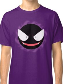 Pokemon - Gastly / Ghos Classic T-Shirt