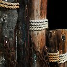 Tied Up & Chained!  by Heather Friedman