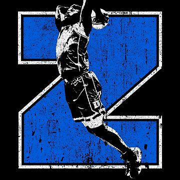 The Blue Devil Z by huckblade