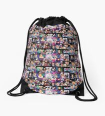 Joey Graceffa  Drawstring Bag