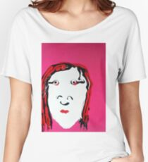 Marilyn T-shirts coupe relax