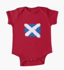 Scotland One Piece - Short Sleeve