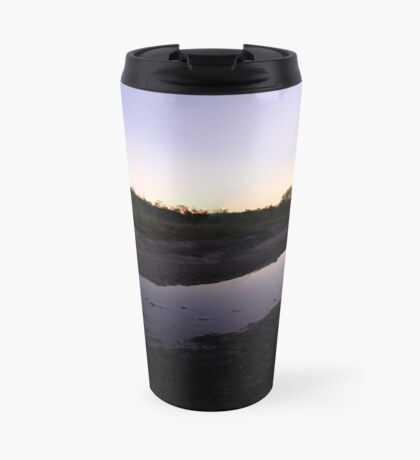 Sunset creek Travel Mug