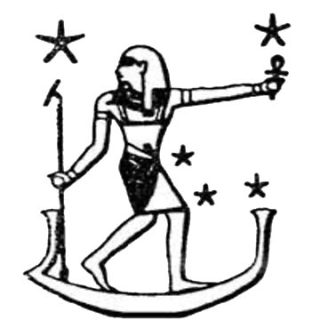 #osiris #orion #blackandwhite #standing #clipart #arm #illustration #symbol #sketch #vector #justice #cross #sword #chalkout #people #males #jointbodypart #thehumanbody #inarow #men #realpeople by znamenski