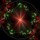Christmas Star by plunder