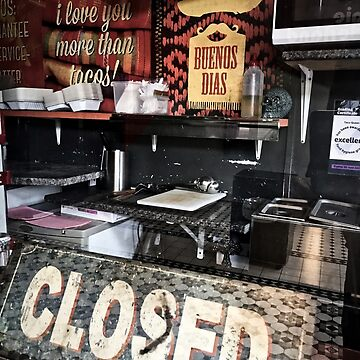 Closed Tacos by urbanfragments