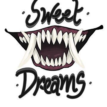 Dulces sueños de owlapin