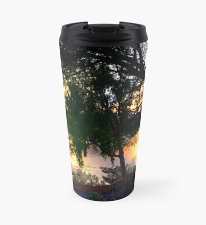 The Ross (HDR) Travel Mug
