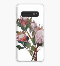 A Bunch of King Proteas  Case/Skin for Samsung Galaxy