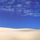 Giant Sand Dunes von nurmut