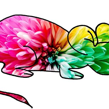 Flower Mouse by Northcliffe