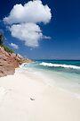 A Beach by Walter Quirtmair