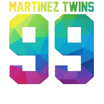 Martinez Twins 99 by masrais