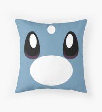 Pokemon - Dratini / Miniryu Throw Pillow