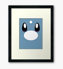 Pokemon - Dratini / Miniryu Framed Print