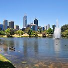My Beautiful City Perth by HG. QualityPhotography