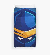 Ninja Fortnite Duvet Cover