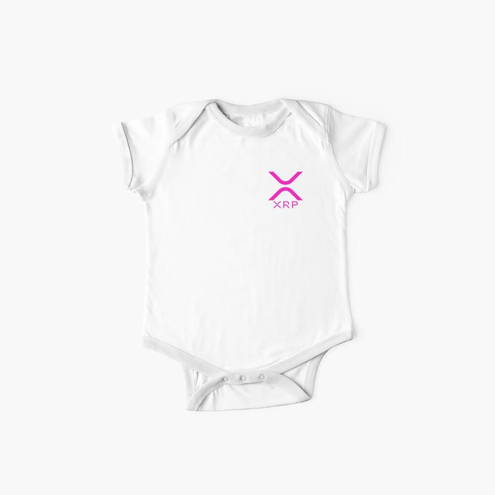XRP-Welligkeit Baby Body